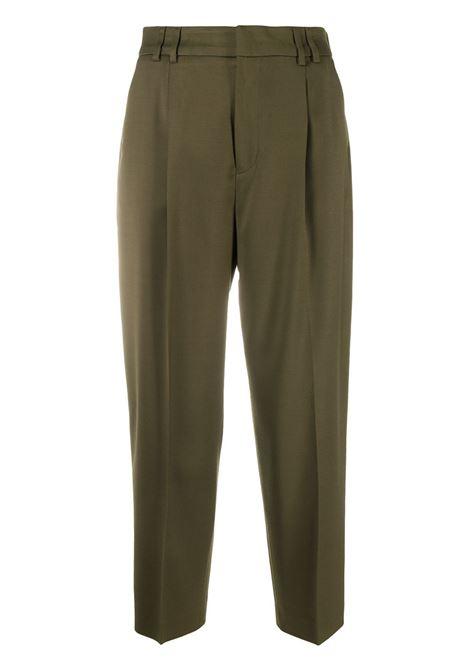 PT01 PT01 | Trousers | VSDAZ00STDRU030445