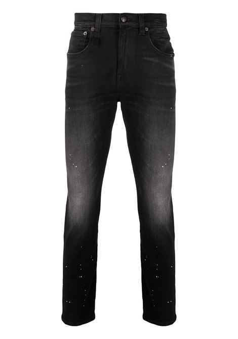 R13 R13 | Jeans | R13M0199285GABIBLK