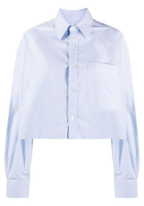 R13 R13 | Shirts | R13W7765O45LGHTBL