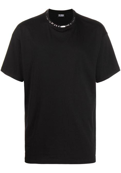 RAF SIMONS RAF SIMONS | T-shirt | 2021271900100099