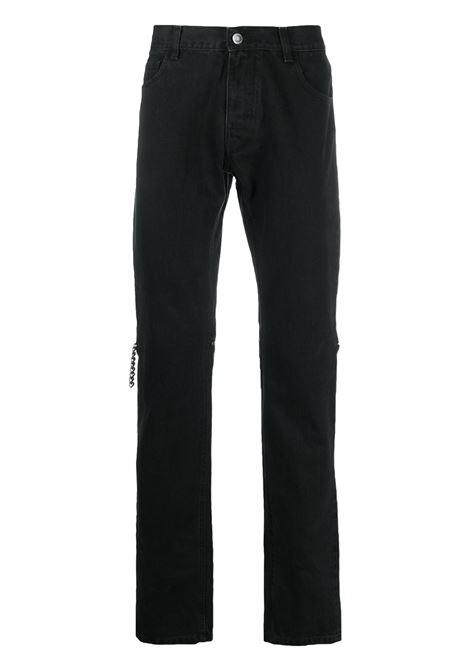 RAF SIMONS RAF SIMONS | Jeans | 2023091013400099