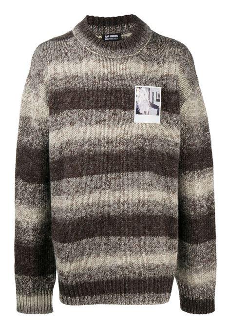 RAF SIMONS RAF SIMONS | Sweaters | 2028395001706610