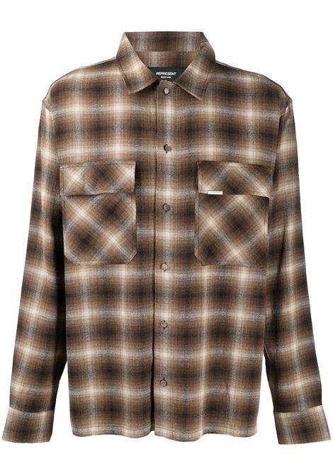 REPRESENT REPRESENT | Shirts | M06028004