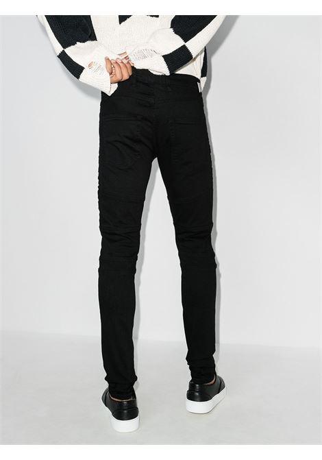 Jeans skinny biker Uomo REPRESENT | M07045031
