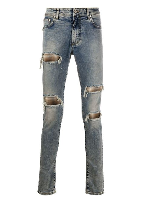 Jeans skinny REPRESENT | Jeans | M07052025