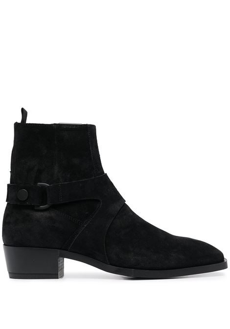 REPRESENT REPRESENT   Ankle-Boots   M1202548