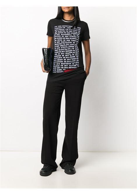 Performa T-shirt RICK OWENS DRKSHDW | DS20F1205RNEP109110