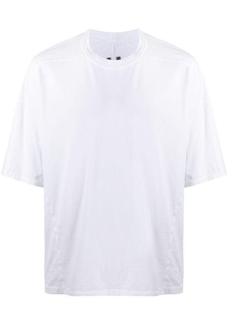 RICK OWENS DRKSHDW RICK OWENS DRKSHDW | T-shirt | DU20F1253RN110