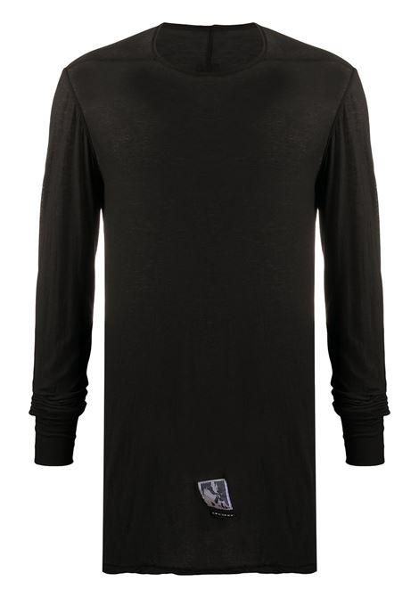 RICK OWENS DRKSHDW RICK OWENS DRKSHDW | T-shirt | DU20F1260B09