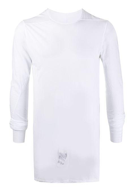 RICK OWENS DRKSHDW RICK OWENS DRKSHDW | T-shirt | DU20F1260B110