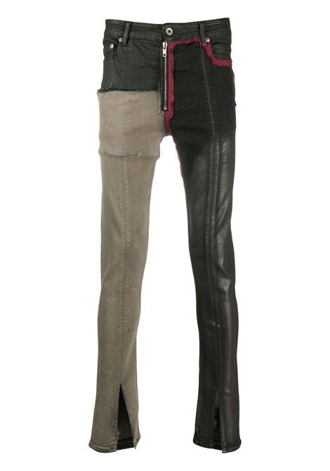 RICK OWENS DRKSHDW RICK OWENS DRKSHDW | Jeans | DU20F1352SCOMW2102