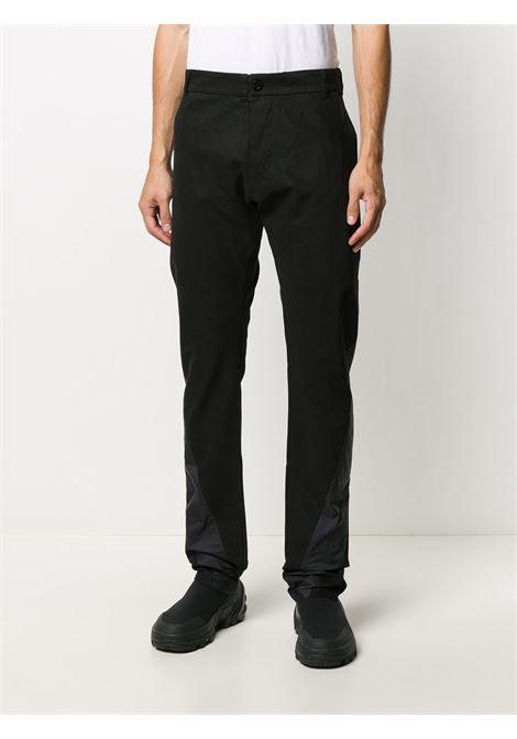 Straight leg trousers RICK OWENS DRKSHDW | DU20F1359TWND09