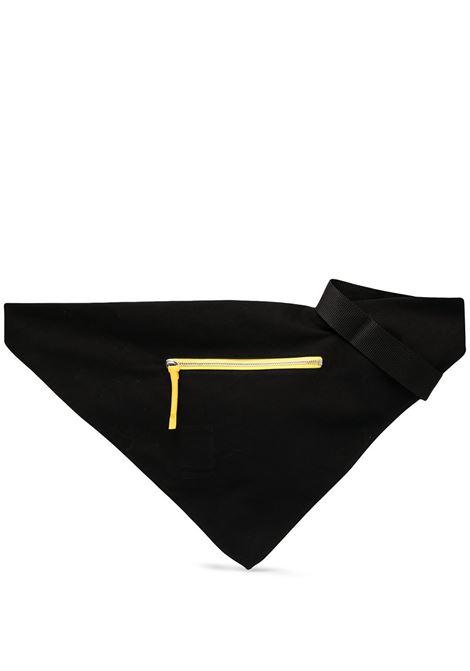 RICK OWENS DRKSHDW RICK OWENS DRKSHDW | Belt bag | DU20F1421TW0922