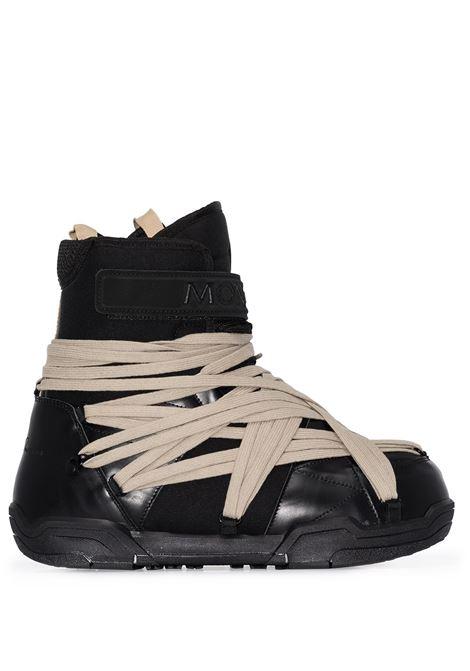 RICK OWENS X MONCLER RICK OWENS X MONCLER | Ankle-Boots | MU20F003202SPA999