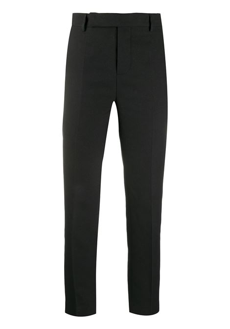 Slim fit trousers RICK OWENS | Trousers | RP20F2304CVR09