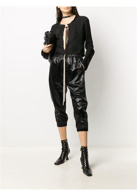 Crop trousers RICK OWENS | RP20F2318QLX09