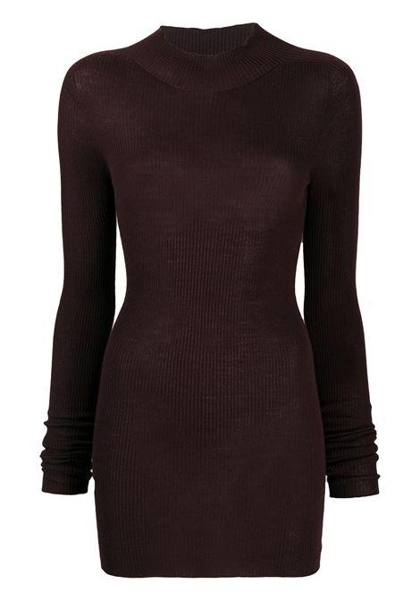 RICK OWENS RICK OWENS | Sweaters | RP20F2620RIBM44