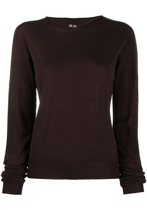 RICK OWENS RICK OWENS | Sweaters | RP20F2624M44