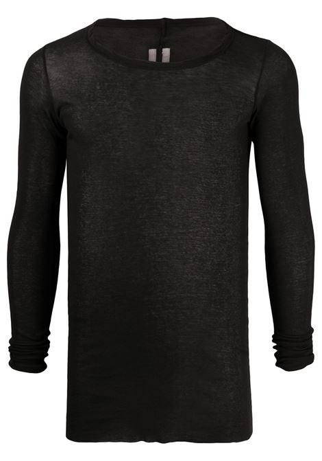 RICK OWENS RICK OWENS | T-shirt | RU20F3250MR09