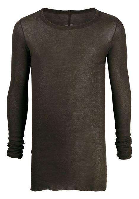 RICK OWENS RICK OWENS | T-shirt | RU20F3250MR78