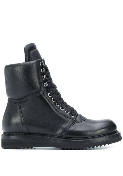 RICK OWENS RICK OWENS | Sneakers | RU20F3850LDE09