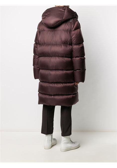 Mid-length Coat RICK OWENS | RU20F3998NZD344