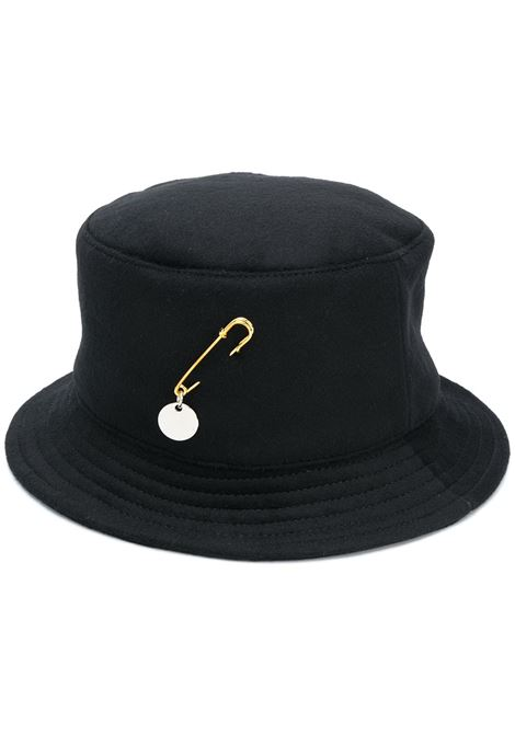 RUSLAN BAGINSKIY RUSLAN BAGINSKIY | Hats | BCT033WPRSBLK