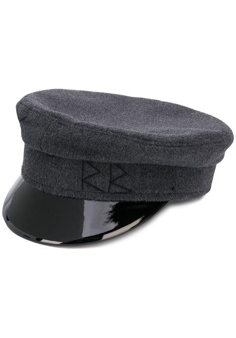 RUSLAN BAGINSKIY RUSLAN BAGINSKIY | Hats | KPC030WDRKGRY