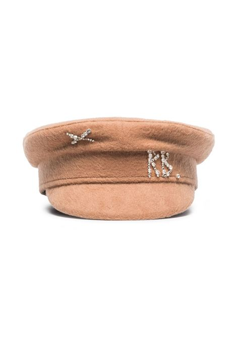 Cappello Baker boy RUSLAN BAGINSKIY | Cappelli | KPC036WDMDBG