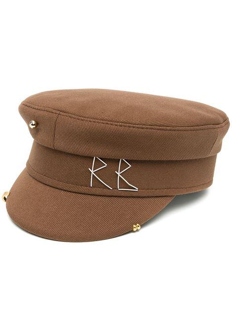 RUSLAN BAGINSKIY RUSLAN BAGINSKIY | Hats | KPC09CPRSBRWN