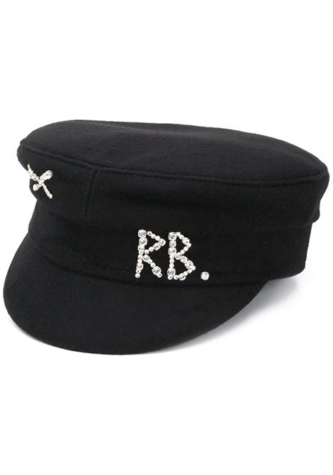 RUSLAN BAGINSKIY RUSLAN BAGINSKIY | Hats | KPC100WBLK