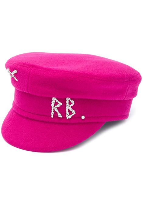 RUSLAN BAGINSKIY RUSLAN BAGINSKIY | Hats | KPC138WDMDPNK