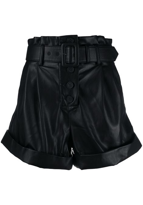 SELF-PORTRAIT SELF-PORTRAIT | Shorts | PF20135BLK