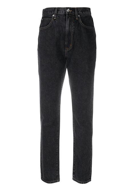 SLVRLAKE SLVRLAKE | Jeans | BTNJ707CBLASMO