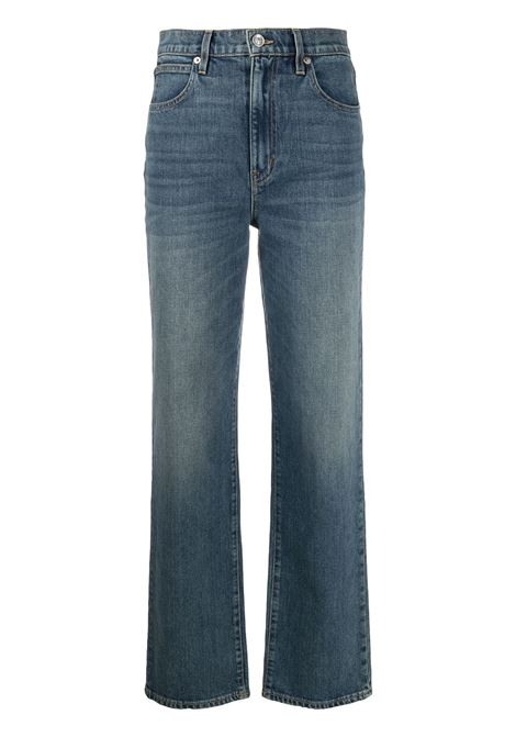 Straight leg jeans SLVRLAKE | Jeans | LNDJ506OSERBEL