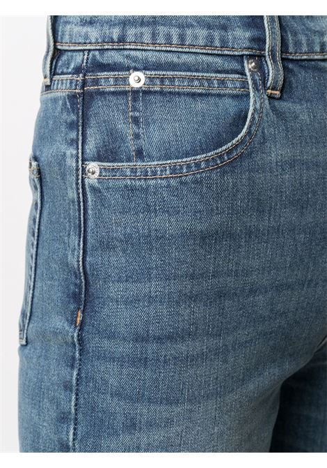 Straight leg jeans SLVRLAKE | LNDJ506OSERBEL