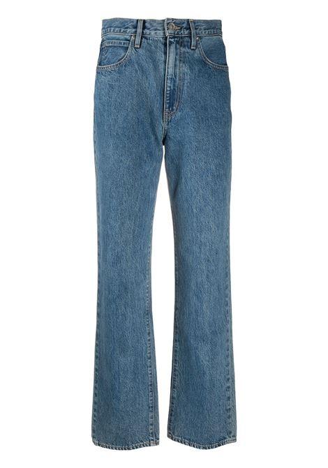 Straight-leg jeans SLVRLAKE | Jeans | LNDJ707SBOTORU