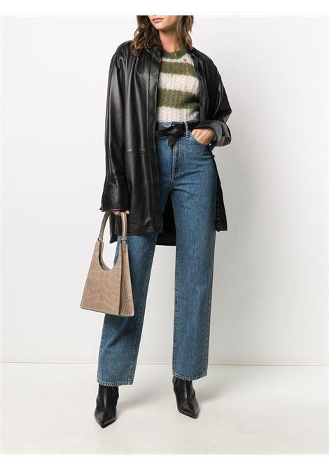 Straight-leg jeans SLVRLAKE | LNDJ707SBOTORU