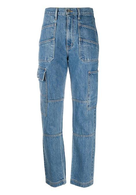 SLVRLAKE SLVRLAKE | Jeans | SAVJ707SPCFC