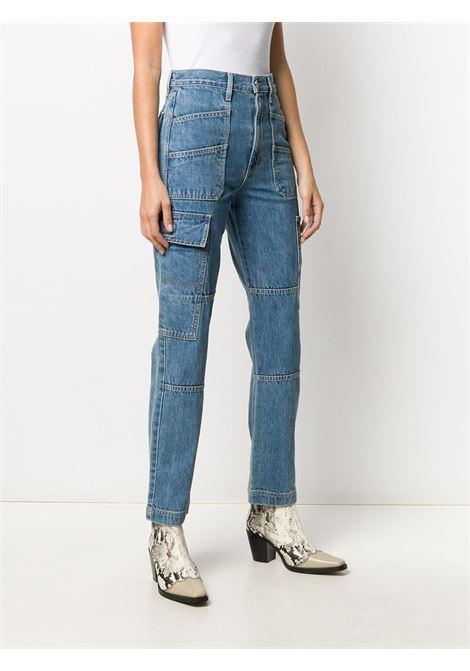 Jeans skinny SLVRLAKE | SAVJ707SPCFC