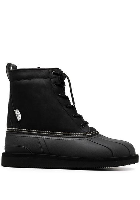 SUICOKE SUICOKE | Ankle-Boots | OG197WPAB001