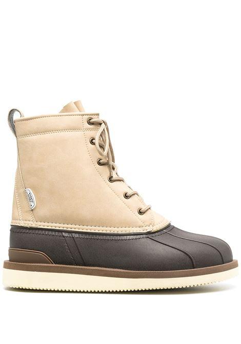 SUICOKE SUICOKE | Ankle-Boots | OG197WPABBGBR
