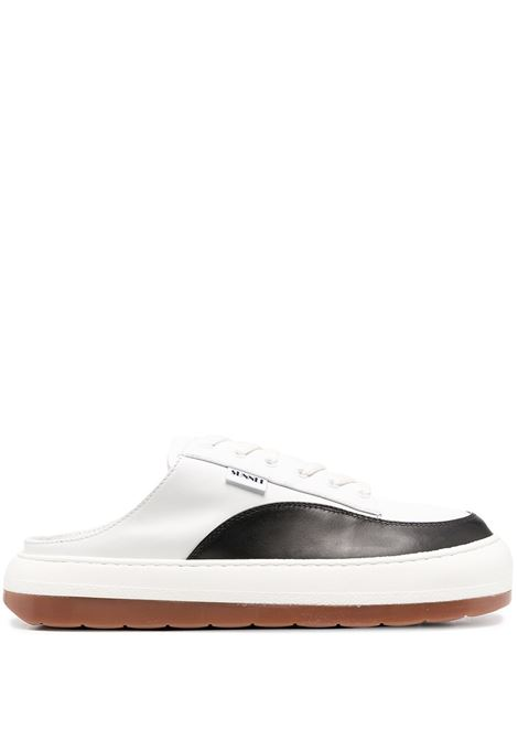 SUNNEI SUNNEI | Sneakers | DS01WHTBLK
