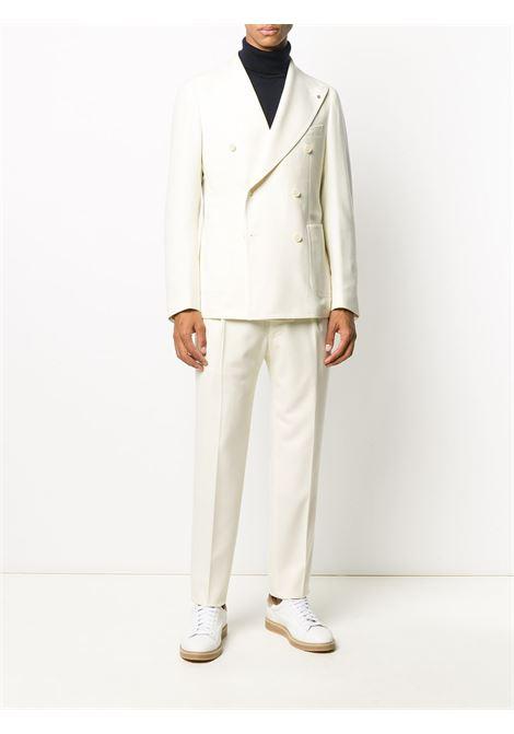 Double-breasted suit TAGLIATORE | APL20KBR07UIZ276X1313
