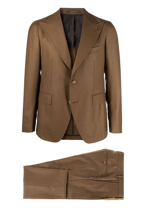 TAGLIATORE TAGLIATORE | Suits | APL26B1108UIZ068K3373