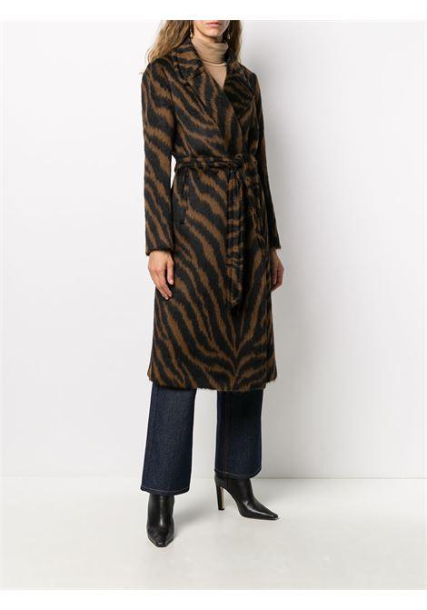 Belted coat TAGLIATORE   MOLLYF4016K1162