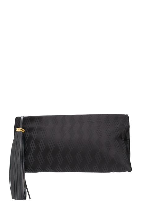 Tassel detail clutch bag THE ATTICO | Clutch bags | 202WAH08V013100