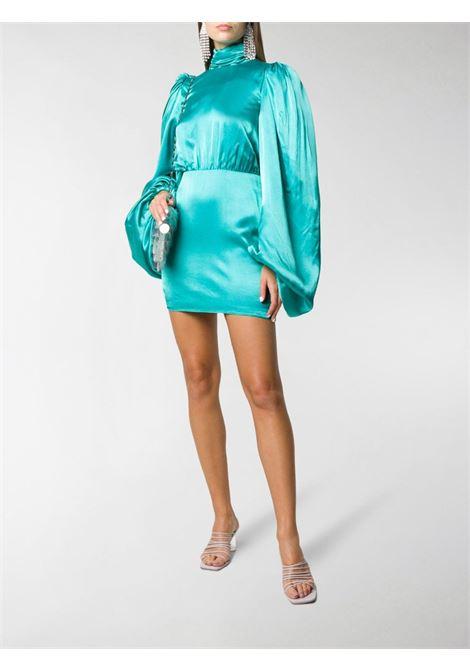 Gobi mini dress THE ATTICO   202WCA02V011027