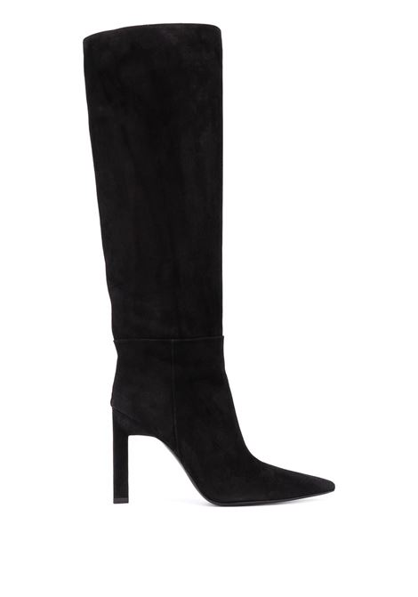 Pointed high-heeled boots THE ATTICO | Boots | 202WS226L007100