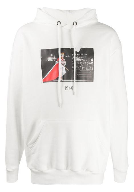 THROWBACK THROWBACK | Sweatshirts | TBSFREDDIEWHT